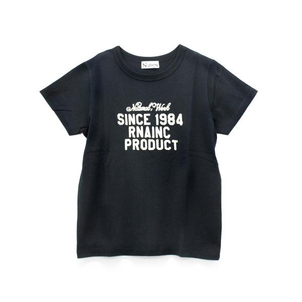 M0750 1984刺繍Tシャツ