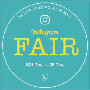 instagram FAIR