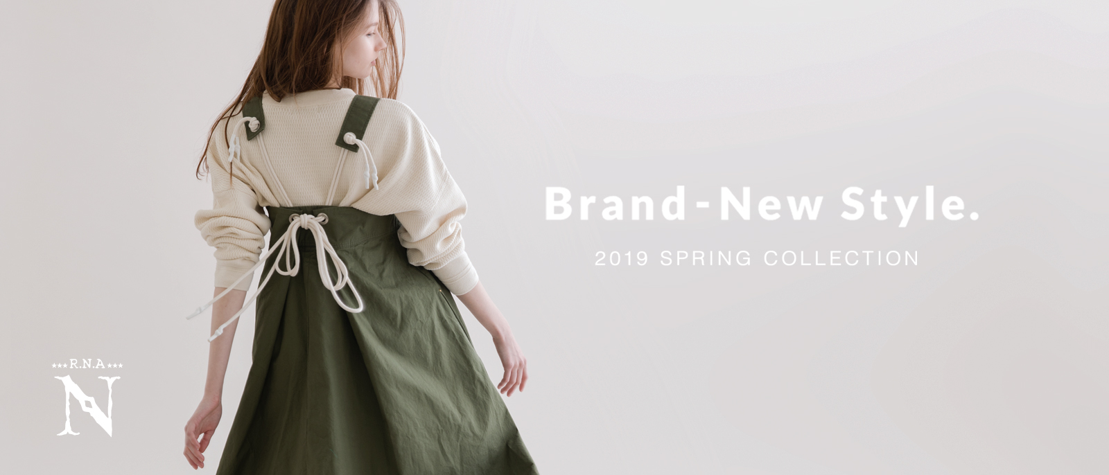 NEW ARRIVAL 2019 SPRING