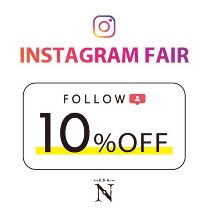 Instagram Fair