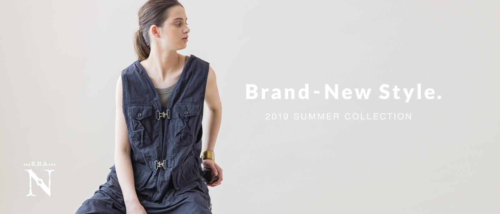 NEW ARRIVAL 2019 SUMMER