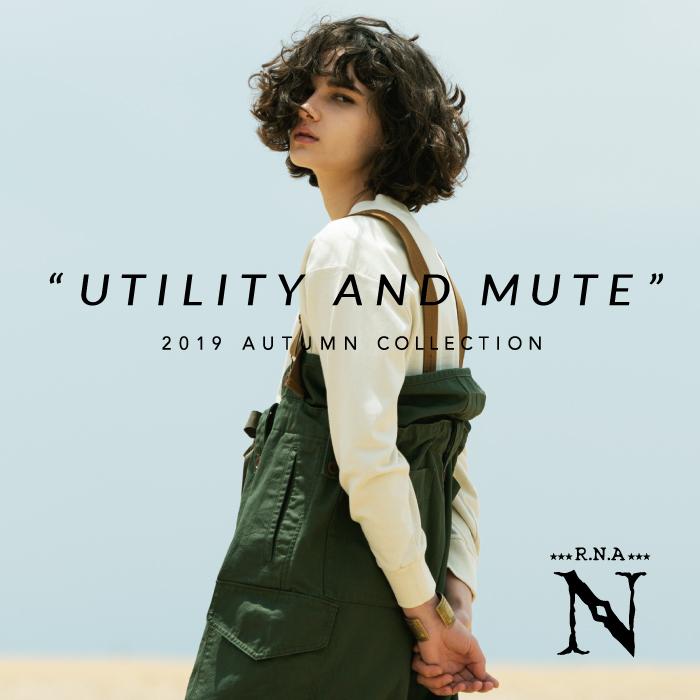 RNA-N 2019 AUTUMN COLLECTION